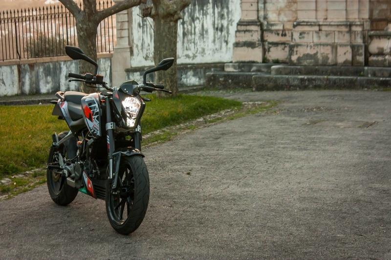 KTM Duke 125 ABS 19885910