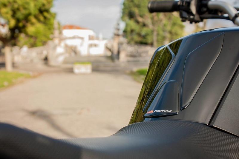 KTM Duke 125 ABS 19897710