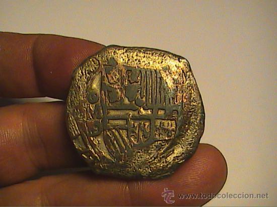 Identificación de moneda 110
