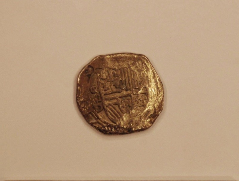 Identificación de moneda Detall11
