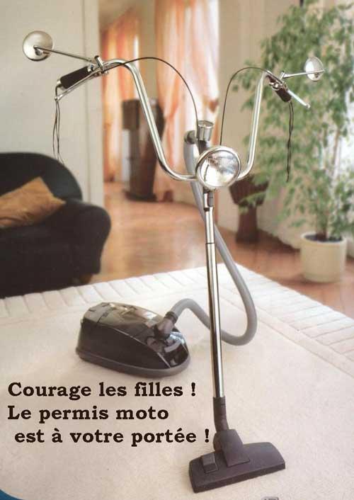 Humour en image du Forum Passion-Harley  ... - Page 39 Moto_b13