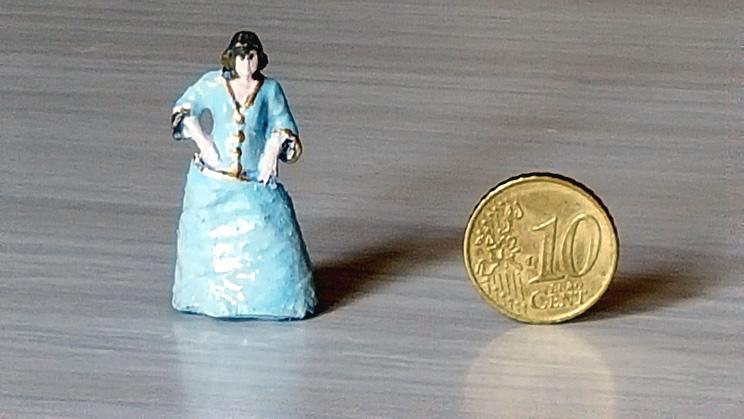 Transformation de figurine avec de l'époxy Figuri10