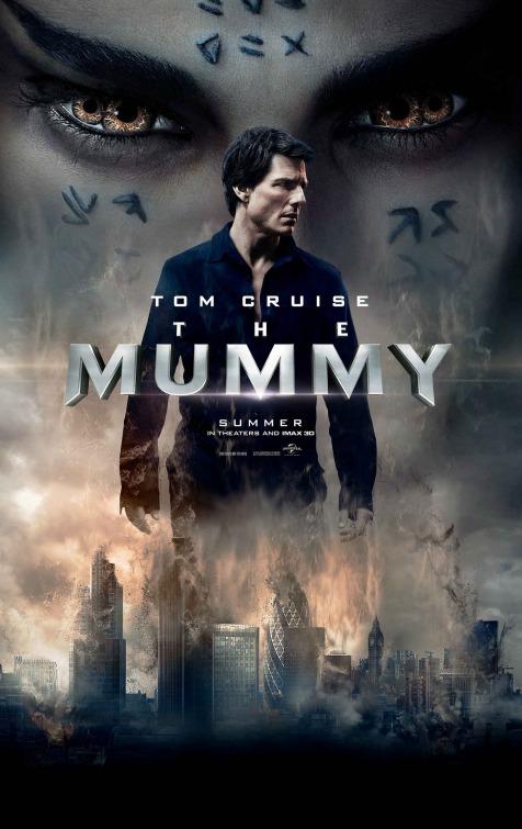 فيلم الاكشن والاثارة The Mummy 2017 مترجم 39759310