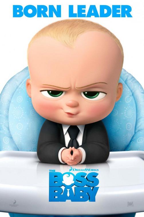 فيلم الانيميشن The Boss Baby 2017 مترجم 58959610