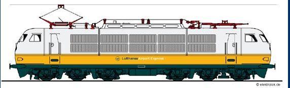 Loco 103 de la DB 103c10