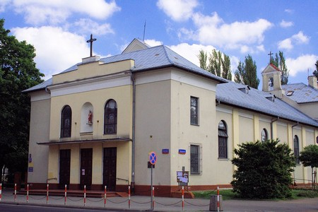Kościół św. Kazimierza Kazimi10