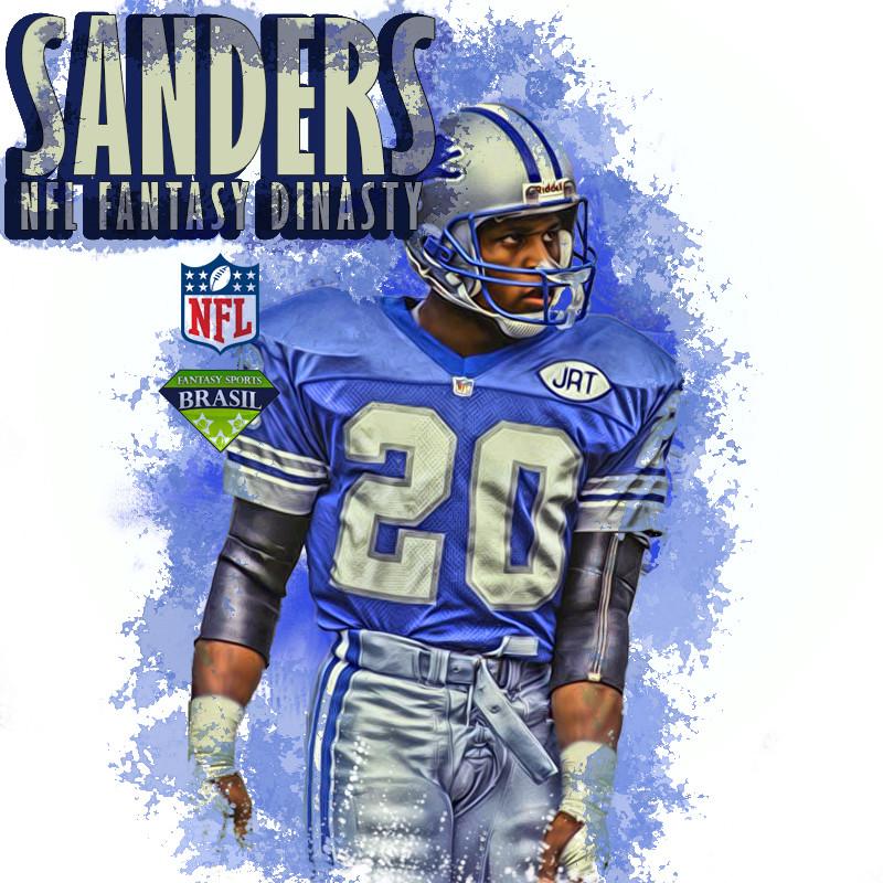 [NFL] Liga em Formação - Sanders Dinasty NFL Anunci12