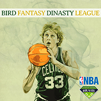 Bird NBA Dinasty