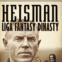 Heisman NFL Dinasty