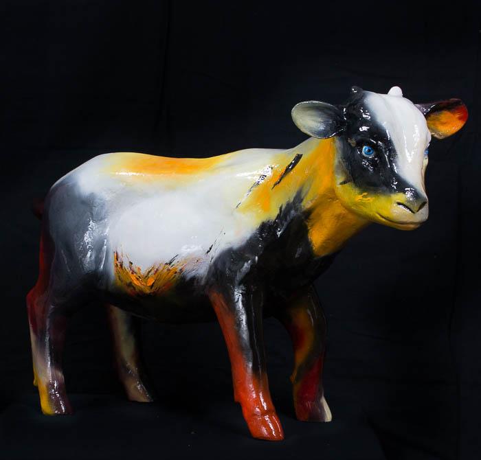 Sculptures à peindre 2017-a10