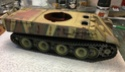 5,5 cm Flakpanzer mit PzKpfw V «Panther» Ausf G - ГОТОВО 3211