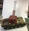 5,5 cm Flakpanzer mit PzKpfw V «Panther» Ausf G - ГОТОВО 3311