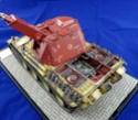 5,5 cm Flakpanzer mit PzKpfw V «Panther» Ausf G - ГОТОВО 411
