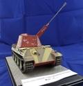 5,5 cm Flakpanzer mit PzKpfw V «Panther» Ausf G - ГОТОВО 811