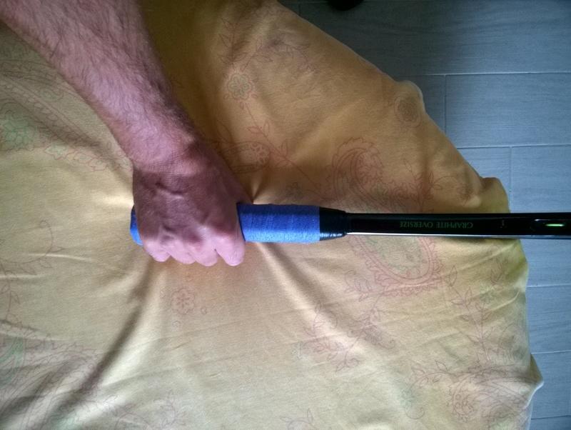 Impugnatura del rovescio ad una mano - ruolo del dito indice  e quando fare il cambio impugnatura - Pagina 2 Wp_20124