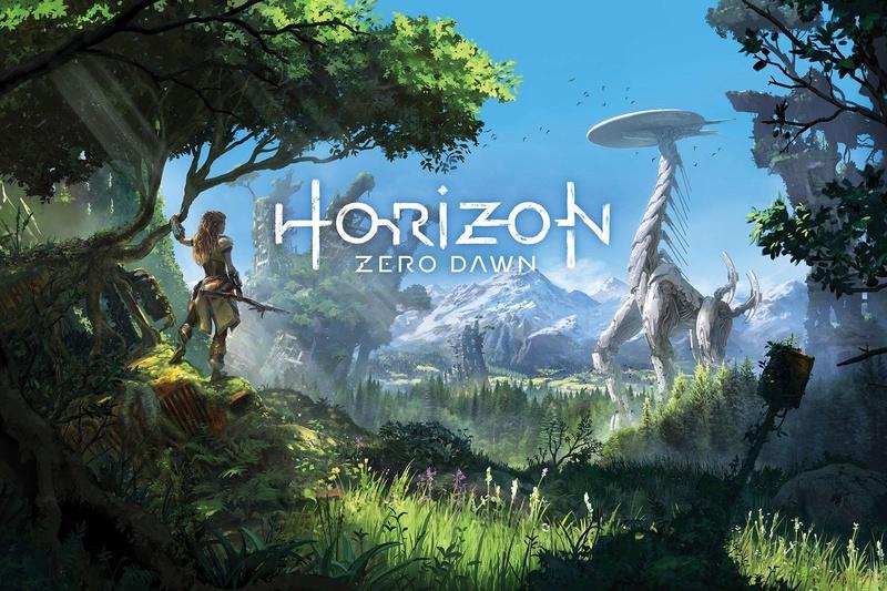 Horizon Zero Dawn - PS4 Horizo10