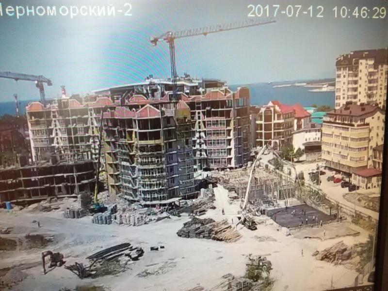 ЖК Черноморский-2: проект, расположение, особенности - Страница 3 Oaia_211