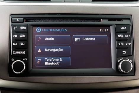 Central Multimidia Nissan Novo Sentra - Página 21 5955b410