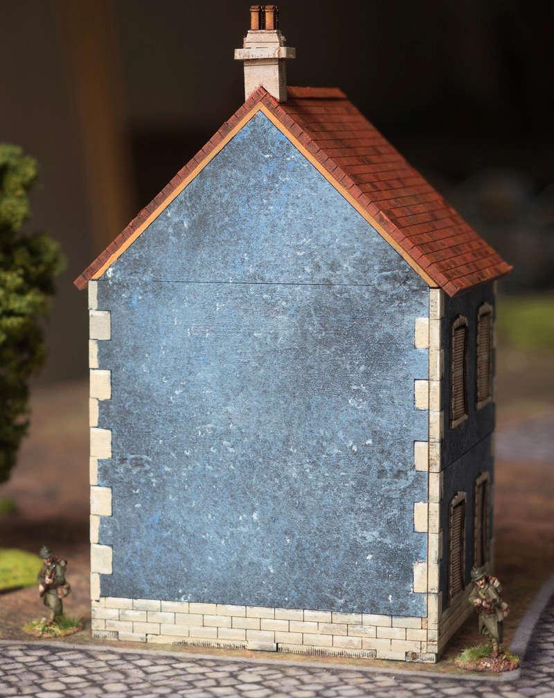 Maison mitoyenne P7201213