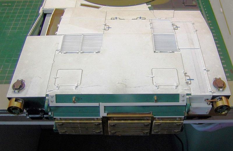 M1A1 HA, TUSK I  P5010010