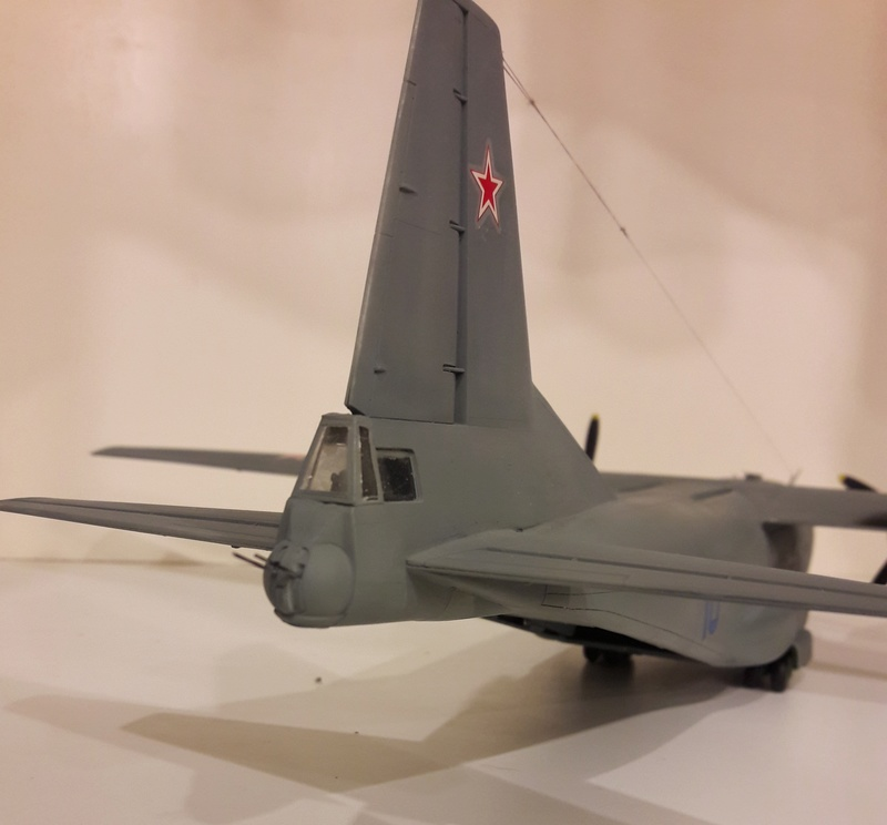 АН-8, A-model, 1:72 Aaii_e10