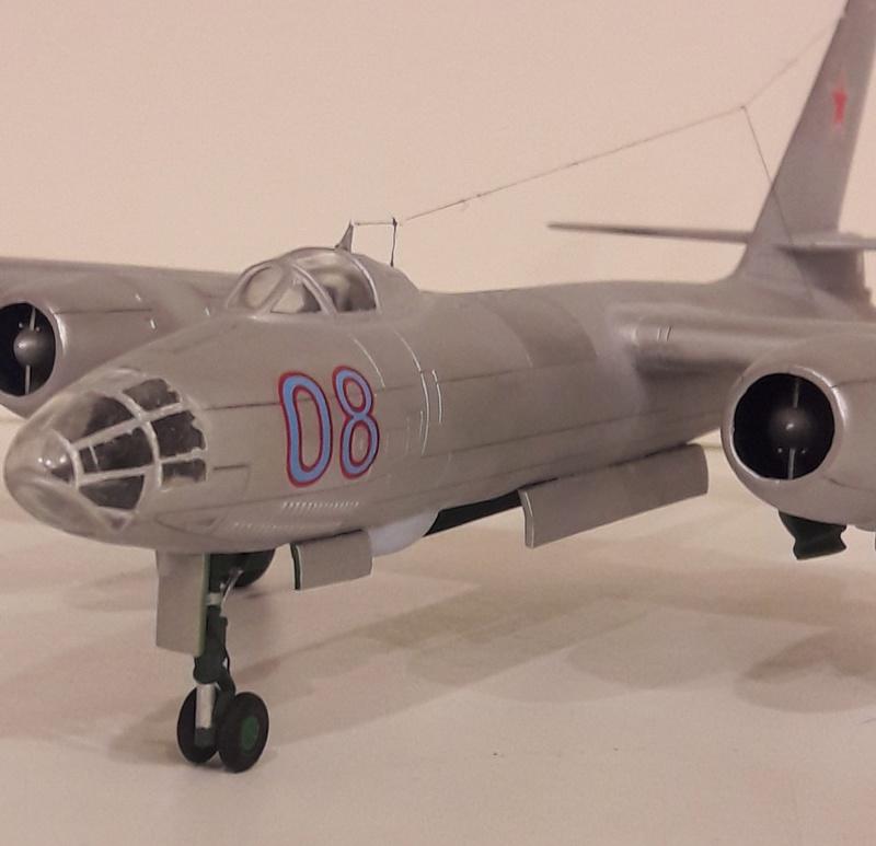 Ил-28 Моделист, 1:72 Il-28_10