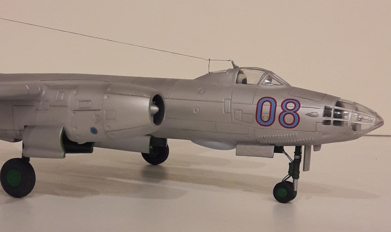 Ил-28 Моделист, 1:72 Il-28_11