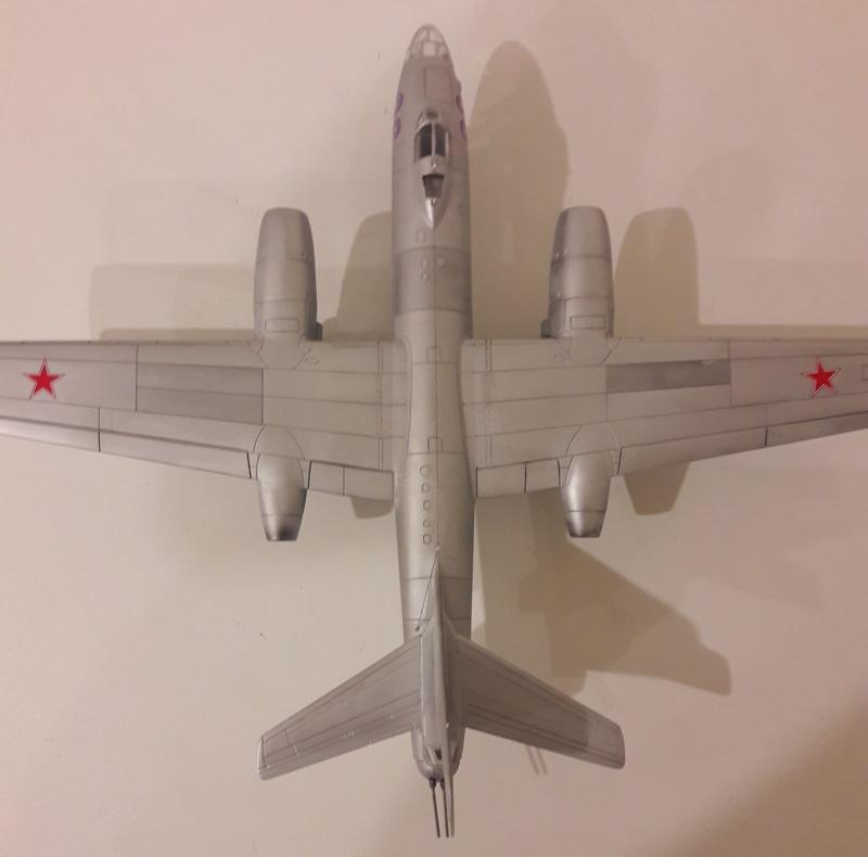 Ил-28 Моделист, 1:72 Il-28_14