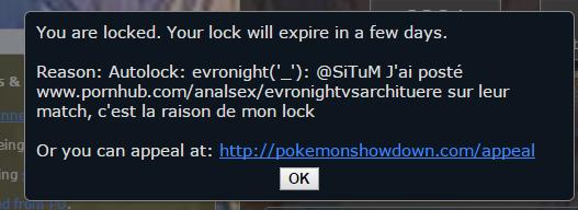 Pk hiken et moi sommes lock (stop aux racontards) Agnere10