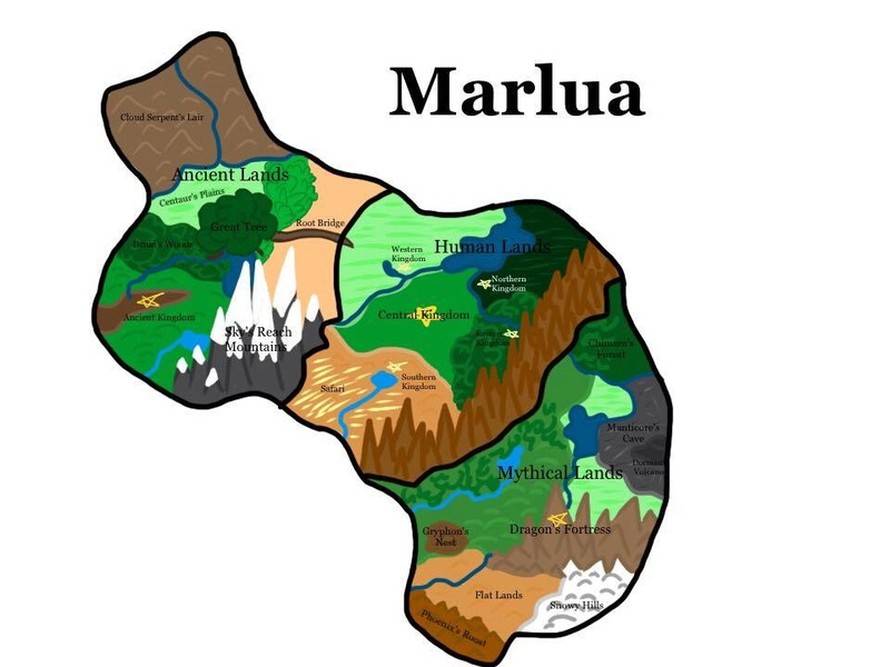 Marlua: Land of Magic Marlua10