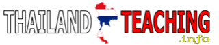 ThailandTeaching.info - Discussion Board & Information Site