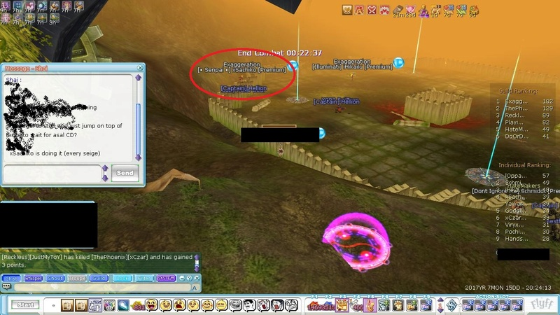Seige Fence/Wall Ss510
