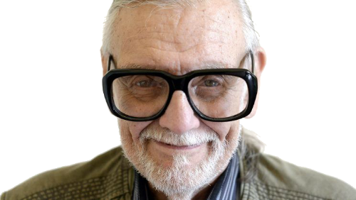 Rest In Piece George A. Romero George10