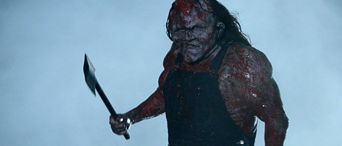 Official Hatchet 4: Victor Crowley Trailer Victor10