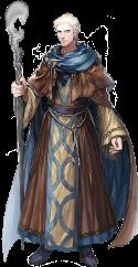 Clases del juego Clerig10