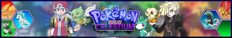 Pokémon Soul of Celestium