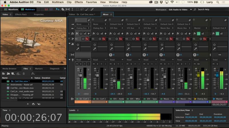 adobe - Adobe Audition CC 2017 V 10.1.11 Web18010