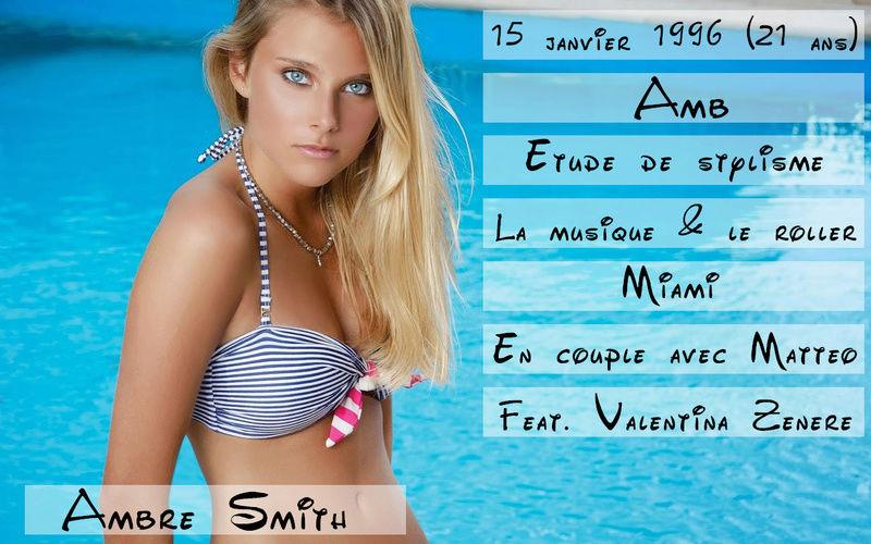 Ambre Smith [LIBRE] Ambre10