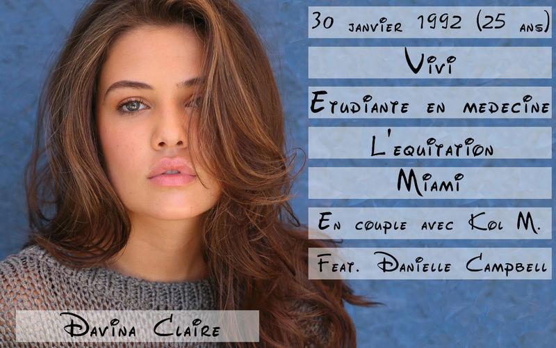 Davina Claire [LIBRE] Davina10