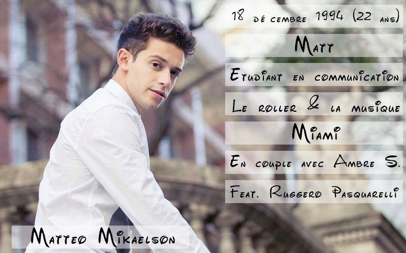 Matteo Mikaelson [PRIS] Mattyo10