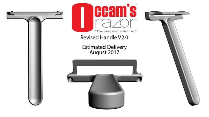 Occam's Razor 82a80810