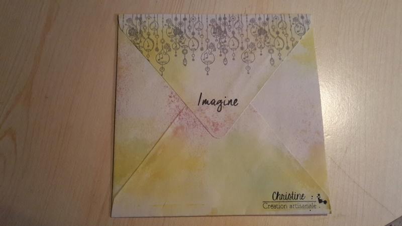 La ronde des mail art et art journal proposé par Chiara - Page 6 20170911
