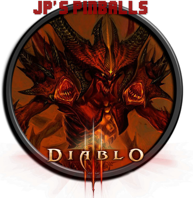 [WIP] 99% Pincab de Snwfrd38 Diablo10