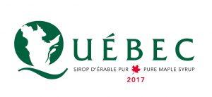 Congrès de l'érable 2017 Logo-c10