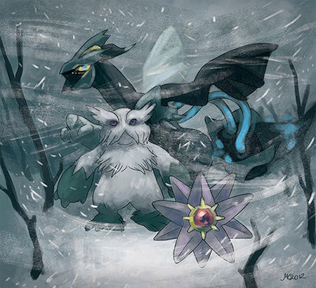 La Hail Playstyle ! Weathe11