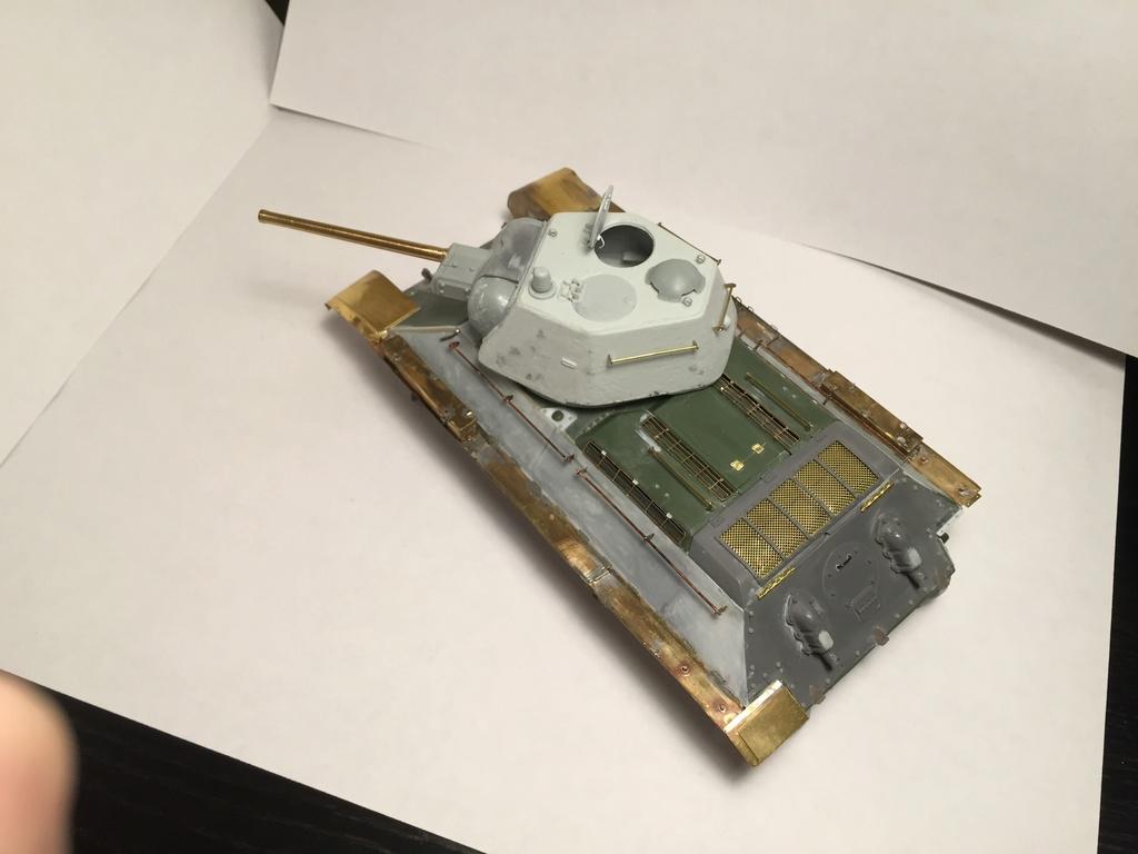 T 34-76 обр.43 г. от ICM Img_0510
