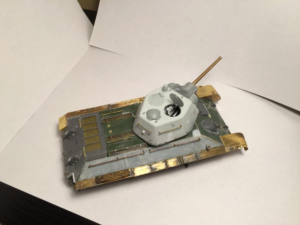 T 34-76 обр.43 г. от ICM Img_0511