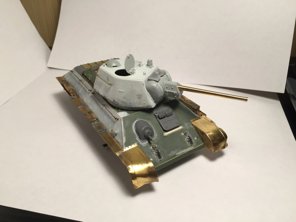 T 34-76 обр.43 г. от ICM Img_0512