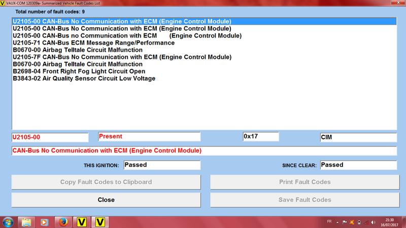 Urgent problème démarrage vectra gts 2.2 125cv  Cde_er10
