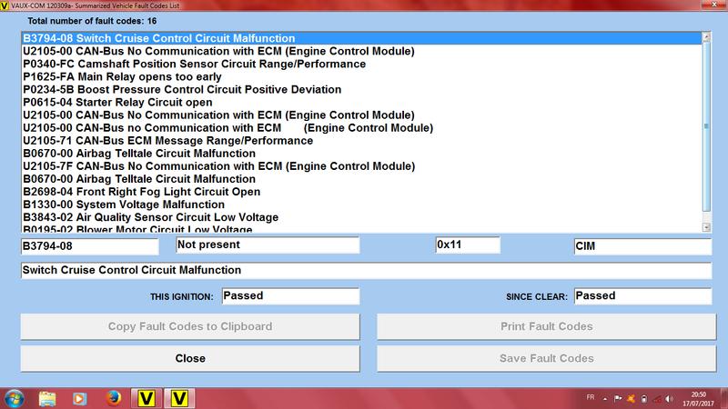 Urgent problème démarrage vectra gts 2.2 125cv  Nouvea10